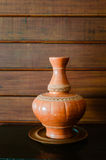 Pottery still life Royalty Free Stock Photography