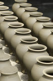 Pottery Stock Photo