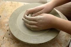 Pottery22 royalty free stock images