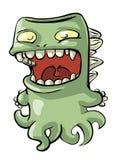 potwór Zdjęcie Stock
