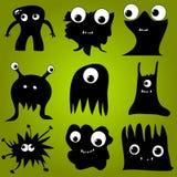 potwory Zdjęcie Stock