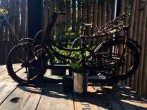 Pouca bicicleta Fotos de Stock