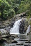 Pouca cachoeira Fotos de Stock