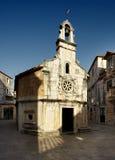 Pouca igreja Imagem de Stock