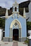 Pouca igreja de San Marcos foto de stock royalty free