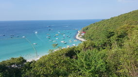 Pouca ilha Imagem de Stock Royalty Free