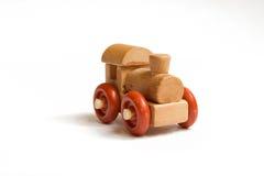 Pouca locomotiva Foto de Stock Royalty Free