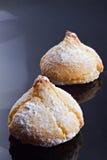 Pouca pastelaria imagem de stock