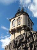 Pouca torre Imagem de Stock Royalty Free