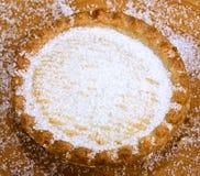 Pouca torta Foto de Stock