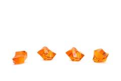 Poucas gemas Imagem de Stock Royalty Free