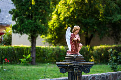Pouco anjo Fotos de Stock