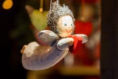 Pouco anjo (2) Fotos de Stock Royalty Free