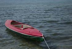 Pouco barco Fotografia de Stock