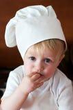 Pouco cozinha Fotos de Stock Royalty Free