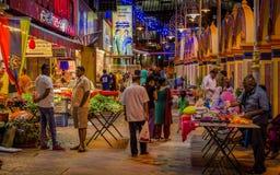Pouco india Imagem de Stock Royalty Free