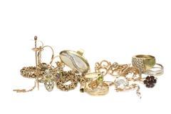 Pouco treasure1 Imagem de Stock