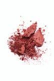 Poudre cosmétique Photos libres de droits
