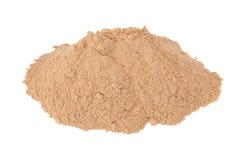 Poudre de mesquite Image stock