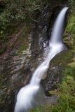 Poulanass Waterfall Stock Photos