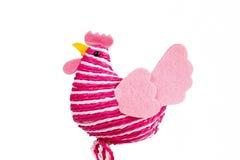 Poule de Pâques Images libres de droits