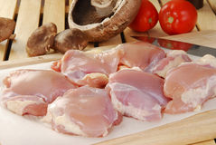 Poultry Royalty Free Stock Image
