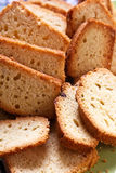 Pound cake Royalty Free Stock Photos