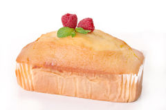 Pound Cake Royalty Free Stock Photo