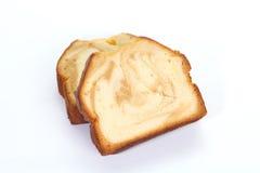 Pound cake Stock Images