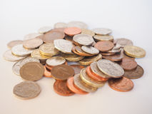 Pound coin Stock Image