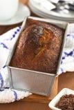 Pound-Kuchen Lizenzfreies Stockfoto