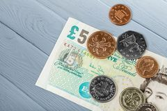Pound Stock Images