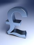 Pound sign Stock Photography