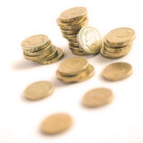 Pound sterling Royalty Free Stock Image