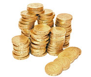 Pound Sterling Royalty Free Stock Photos