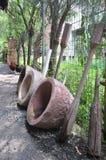 Pounder Stone Stock Image