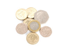 Pounds Stock Photography