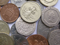 Pounds Stock Photo