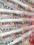 Pounds stockbilder