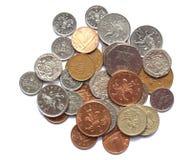 Pounds lizenzfreie stockbilder