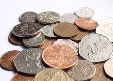 Pounds lizenzfreie stockfotografie