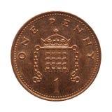 Pounds Lizenzfreies Stockbild