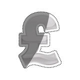 Pounds Money currency Stock Photos