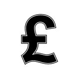 Pounds Money currency Stock Image