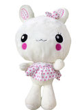 poupée Image stock