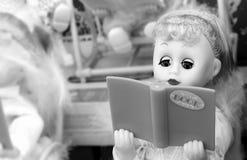poupée Photos libres de droits