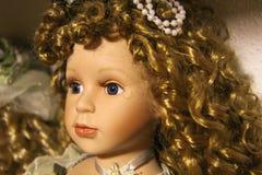 poupée Images stock