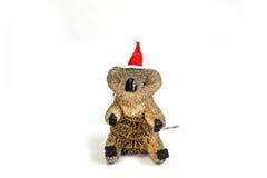 Poupée d'ours Photographie stock libre de droits