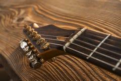 Poupée de guitare Image libre de droits