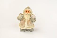 Poupée de Santa Claus Image libre de droits